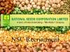 ರಾಷ್ಟ್ರೀಯ ಬೀಜ ನಿಗಮ ನೇಮಕಾತಿ 2019: 260 ವಿವಿಧ ಹುದ್ದೆಗಳಿಗೆ ಅರ್ಜಿ ಆಹ್ವಾನ
