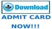 SSC CHSL Recruitment 2019: ಸಿಹೆಚ್ಎಸ್ಎಲ್ ಹುದ್ದೆಗಳ  ಟೈಯರ್ II ಪರೀಕ್ಷಾ ಪ್ರವೇಶ ಪತ್ರ ಬಿಡುಗಡೆ