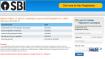 SBI: 45 ಡೆಪ್ಯುಟಿ ಮ್ಯಾನೇಜರ್ ಕಾನೂನು ಹುದ್ದೆಗಳಿಗೆ ಅರ್ಜಿ ಆಹ್ವಾನ