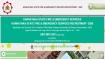 ಕರ್ನಾಟಕ ರಾಜ್ಯ ಅಗ್ನಿಶಾಮಕ ಮತ್ತು ತುರ್ತು ಸೇವಾ ಇಲಾಖೆಯಲ್ಲಿ 36 ಅಗ್ನಿಶಾಮಕ ಠಾಣಾಧಿಕಾರಿ ಹುದ್ದೆಗಳ ನೇಮಕಾತಿ