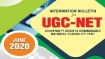 UGC NET Exam 2020: ಯುಜಿಸಿ ನೆಟ್ ಪರೀಕ್ಷೆ ಸೆ.24ಕ್ಕೆ ಮುಂದೂಡಿಕೆ