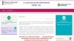 AISSEE 2021: ಪ್ರವೇಶ ಪರೀಕ್ಷೆಗೆ ಇಂದಿನಿಂದ ಅರ್ಜಿ ಸಲ್ಲಿಕೆ ಆರಂಭ