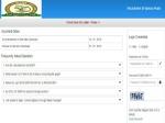 ಭಾರತೀಯ ಆಹಾರ ನಿಗಮ ನೇಮಕಾತಿ : ಜೆಇ ಮತ್ತು ಅಸಿಸ್ಟೆಂಟ್ ಗ್ರೇಡ್ ಹುದ್ದೆಗಳ ಫೇಸ್ IIರ ಪರೀಕ್ಷಾ ಪ್ರವೇಶ ಪತ್ರ ಬಿಡು