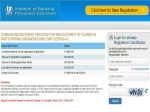 IBPS Clerk Recruitment 2019 : ಐಬಿಪಿಎಸ್ ಕ್ಲರ್ಕ್ ಹುದ್ದೆಗಳಿಗೆ ಅರ್ಜಿ ಸಲ್ಲಿಸುವುದು ಹೇಗೆ ? ಇಲ್ಲಿದೆ ಮಾಹಿತಿ