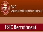 ESIC  Recruitment 2019 : 4 ಸೀನಿಯರ್ ರೆಸಿಡೆಂಟ್ ಹುದ್ದೆಗಳ ನೇಮಕಾತಿ