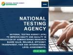 NTA UGC NET: 2020ರ ಜೂನ್ ಪರೀಕ್ಷೆಗೆ ಮಾರ್ಚ್ 16 ರಿಂದ ಅರ್ಜಿ ಹಾಕಿ