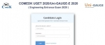 COMEDK UGET 2020 Admit Card: ಪ್ರವೇಶ ಪತ್ರ ರಿಲೀಸ್