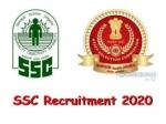 SSC Recruitment 2020: 5846 ಕಾನ್ಸ್ಟೇಬಲ್ ಪುರುಷ ಮತ್ತು ಮಹಿಳಾ ಹುದ್ದೆಗಳಿಗೆ ಅರ್ಜಿ ಆಹ್ವಾನ