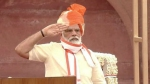 74th Independence Day Modi Speech: ರಾಷ್ಟ್ರೀಯ ಶಿಕ್ಷಣ ನೀತಿ ಬಗ್ಗೆ ಮೋದಿ ಮಾತು