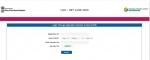UGC NET Admit Card 2020: ಎನ್ಇಟಿ ಪರೀಕ್ಷಾ ಪ್ರವೇಶ ಪತ್ರ ರಿಲೀಸ್