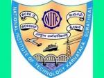 NIT Recruitment 2021: ಜ್ಯೂನಿಯರ್ ರಿಸರ್ಚ್ ಫೆಲೋ ಜೆಆರ್ಎಫ್ಹುದ್ದೆಗೆ ಅರ್ಜಿ ಆಹ್ವಾನ
