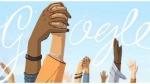 Women's Day 2021 Google Doodle: ಡೂಡಲ್ ಮೂಲಕ ಗೌರವ ಸಲ್ಲಿಸಿದ ಗೂಗಲ್