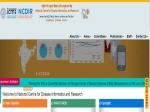 NCDIR Recruitment 2021: ರಿಸರ್ಚ್ ಅಸೋಸಿಯೇಟ್ ಹುದ್ದೆಗೆ ಅರ್ಜಿ ಆಹ್ವಾನ