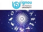 IGNOU Launch Masters In Astrology : ಇನ್ಮುಂದೆ ಇಗ್ನೋದಲ್ಲಿ ಜ್ಯೋತಿಷ್ಯದಲ್ಲಿ ಸ್ನಾತಕೋತ್ತರ ಪದವಿ ಕೋರ್ಸ್ ಲಭ್ಯ