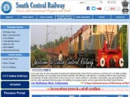 South Central Railway Recruitment 2019: 4103 ಅಪ್ರೆಂಟಿಸ್ ತರಬೇತಿಗೆ ಅರ್ಜಿ ಆಹ್ವಾನ