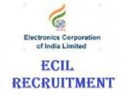 ECIL Recruitment 2021: ತಾಂತ್ರಿಕ ಅಧಿಕಾರಿ ಮತ್ತು ಸೈಂಟಿಫಿಕ್ ಅಸಿಸ್ಟೆಂಟ್ ಹುದ್ದೆಗಳಿಗೆ ನೇರ ಸಂದರ್ಶನ