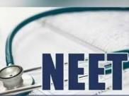 NEET UG 2021: ನೀಟ್ ಯುಜಿ ಪರೀಕ್ಷೆಗೆ ಹಾಜರಾಗುವ ಮುನ್ನ ಈ ಅಂಶಗಳು ನೆನಪಿರಲಿ