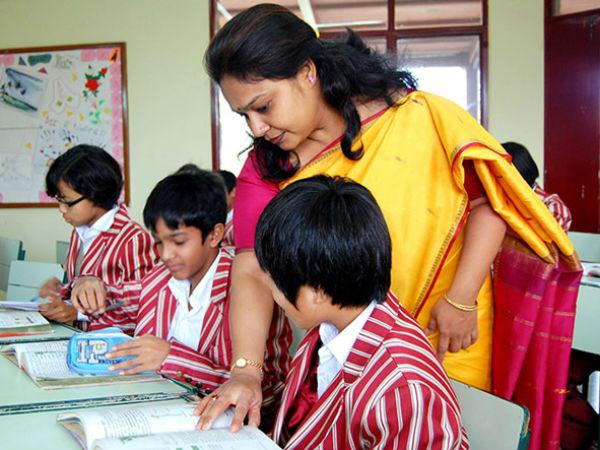 ಖಾಸಗಿ ಶಿಕ್ಷಣ ಸಂಸ್ಥೆಗಳಿಗೆ ಇಲಾಖೆ ಪಾಠ