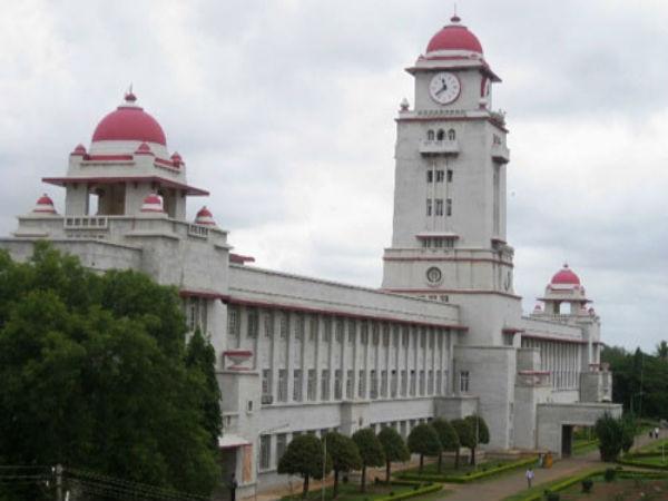 ಕರ್ನಾಟಕ ವಿಶ್ವವಿದ್ಯಾಲಯದಲ್ಲಿ ನೇಮಕಾತಿ