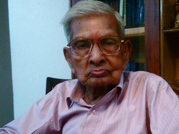 ಎಂ.ಎ ಪದವಿ ಪಡೆದ 97 ರ ರಾಜ್ ಕುಮಾರ್ ವೈಶ್ಯ