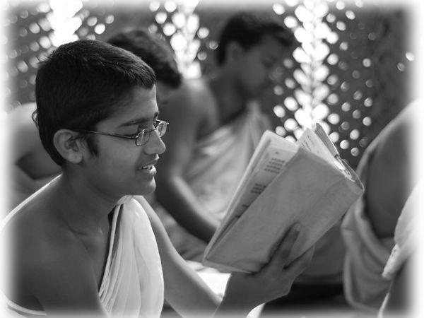 ಸಂಸ್ಕೃತ ವೇದಪಾಠ ಶಾಲೆ