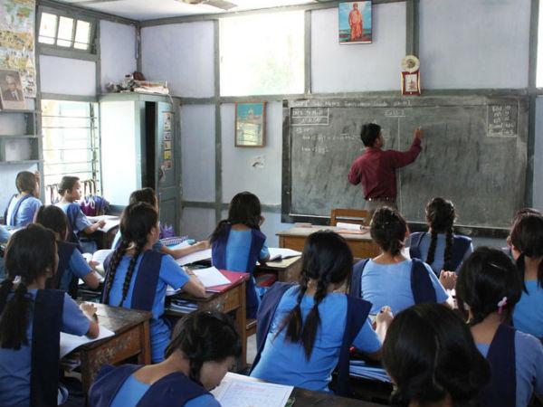 ಶಿಕ್ಷಕರ ವರ್ಗಾವಣೆ ಮಾರ್ಗಸೂಚಿ
