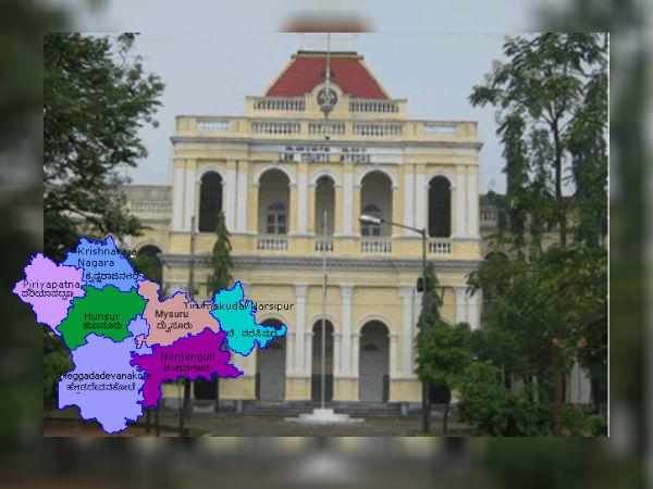 ಮೈಸೂರು ಜಿಲ್ಲಾ ನ್ಯಾಯಾಂಗ ಘಟಕದಲ್ಲಿ ಬೆರಳಚ್ಚುಗಾರರ ಹುದ್ದೆಗೆ ಅರ್ಜಿ ಆಹ್ವಾನ