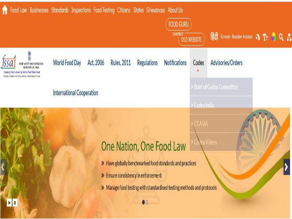 FSSAI Recruitment 2019: 44 ಸಹಾಯಕ ನಿರ್ದೇಶಕರು ಮತ್ತು ವೈಯಕ್ತಿಕ ಕಾರ್ಯದರ್ಶಿ ಹುದ್ದೆಗಳಿಗೆ ಅರ್ಜಿ ಆಹ್ವಾನ