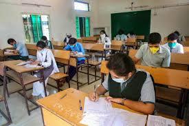 ಎಸ್ಎಸ್ಎಲ್ಸಿ ಪರೀಕ್ಷೆ ಇಲ್ಲದೇ ವಿದ್ಯಾರ್ಥಿಗಳು ಪಾಸ್