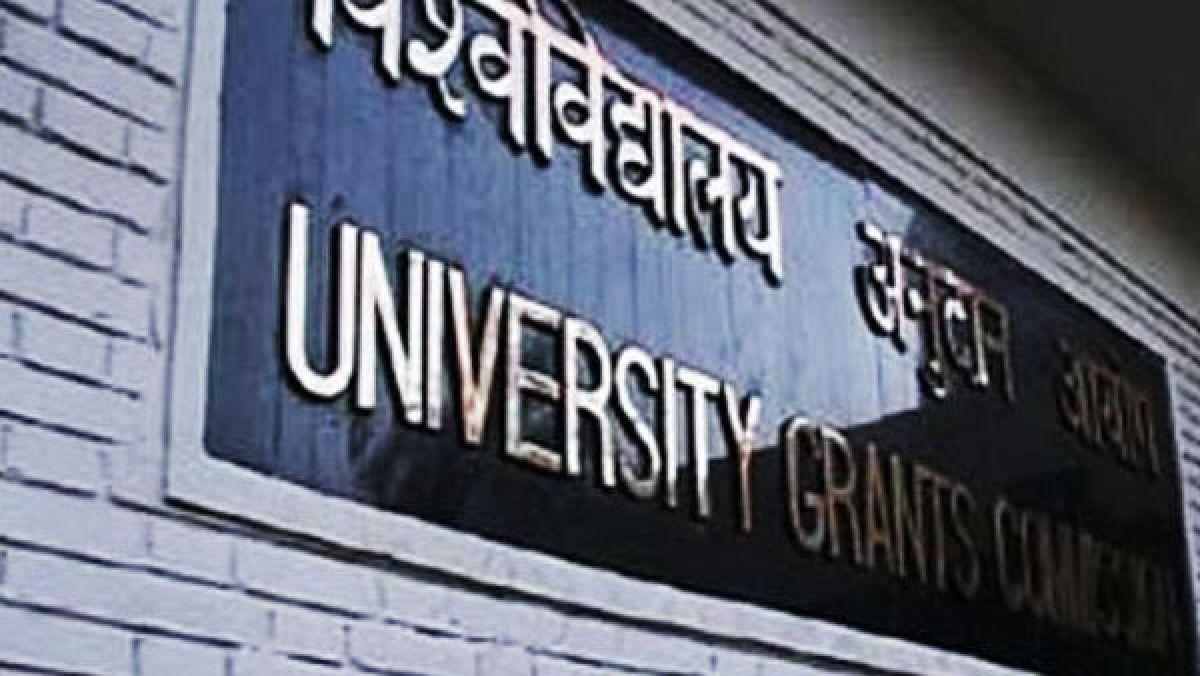 UGC Releases Academic Calendar 2020-21 : ಪ್ರಥಮ ವರ್ಷದ ಯುಜಿ ಮತ್ತು ಪಿಜಿ ವಿದ್ಯಾರ್ಥಿಗಳಿಗೆ ಹೊಸ ಮಾರ್ಗಸೂಚಿ