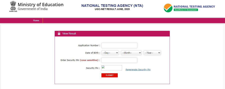 UGC NET Result 2020: ಫಲಿತಾಂಶ ವೀಕ್ಷಿಸುವುದು ಹೇಗೆ ? ಇಲ್ಲಿದೆ ಮಾಹಿತಿ
