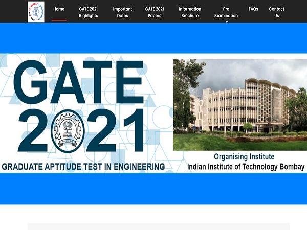 ಗೇಟ್ 2021 ಫಲಿತಾಂಶ ಮಾ.22ಕ್ಕೆ ಪ್ರಕಟ ಸಾಧ್ಯತೆ