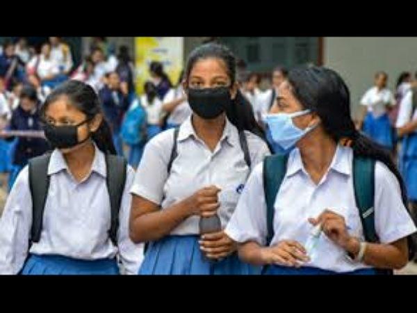 No examinations for Classes 1 to 9: 1 ರಿಂದ 9ನೇ ತರಗತಿ ವಿದ್ಯಾರ್ಥಿಗಳು ಪರೀಕ್ಷೆ ಇಲ್ಲದೇ ಪಾಸ್