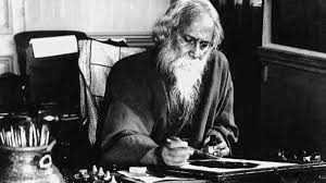 Rabindranath Tagore Biography : ಟ್ಯಾಗೋರರ ಸಂಪೂರ್ಣ ಜೀವನಚರಿತ್ರೆ