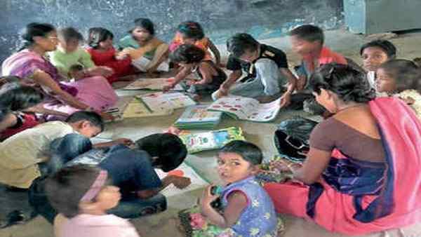 ಯಾದಗಿರಿ ಅಂಗನವಾಡಿ ಕೇಂದ್ರಗಳಲ್ಲಿ 37 ಹುದ್ದೆಗಳ ನೇಮಕಾತಿ