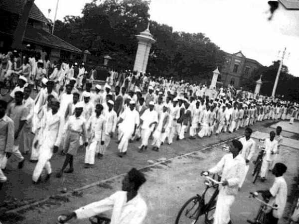 ವಿದ್ಯಾರ್ಥಿಗಳು ಕ್ವಿಟ್ ಇಂಡಿಯಾ ಚಳುವಳಿಯಿಂದ ಈ ಪಾಠಗಳನ್ನು ತಿಳಿಯಿರಿ