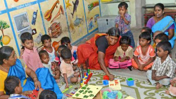 Chitradurga District Anganawadi Recruitment 2021 : 96 ಅಂಗನವಾಡಿ ಕಾರ್ಯಕರ್ತೆ ಮತ್ತು ಸಹಾಯಕಿ ಹುದ್ದೆಗಳ ನೇಮಕಾತಿ