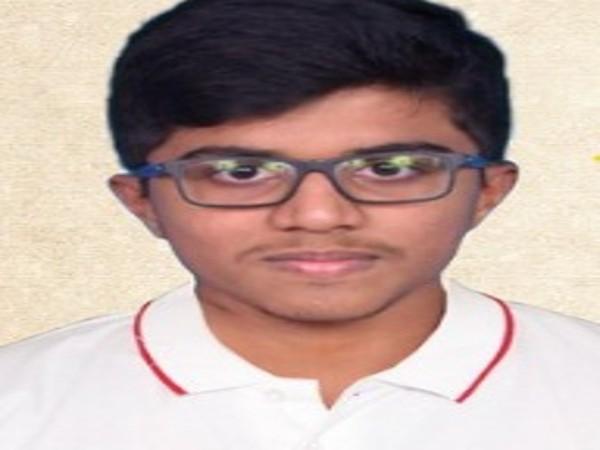 ಮೈಸೂರು ವಿದ್ಯಾರ್ಥಿ ಮೇಘನ್ ಸಿಇಟಿ 2021ರ ಟಾಪರ್