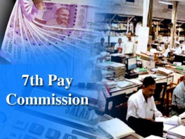 7th Pay Commission : ಕೇಂದ್ರ ಉದ್ಯೋಗಿಗಳು ಮತ್ತು ಪಿಂಚಣಿದಾರರಿಗೆ ಶೇ 3ರಷ್ಟು ಡಿಎ ಹೆಚ್ಚಳ