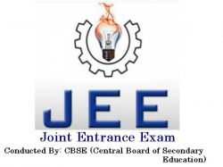 Multiple Entrance Exams For Engineering Aspirants