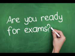 Tips To Overcome Exam Fear