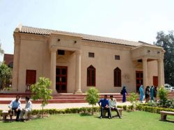 South Asian University Opens Admissions
