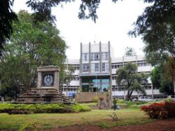 Bangalore University Admission Notificatoin