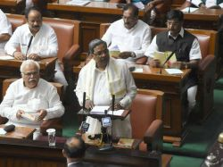Karnataka Budget 2017 Education Friendly