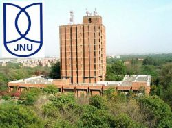 Jnu Admissions Open Various Courses