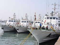 Recruitment To The Post Of Navik In The Indian Coast Guard