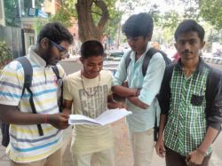 Second Puc Examination Political Science Paper Analysis