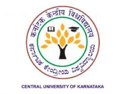 Karnataka Central University Entrance Exam
