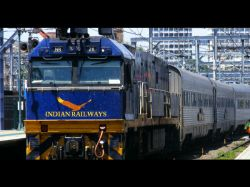 Indian Railways Going To Recruit 25 Thousand Posts