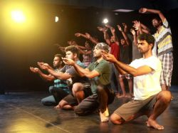 Bangalore Nsd Invites Application For One Year Acting Course